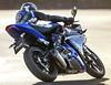 Yamaha YZF-R 125 2014 - 6