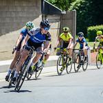 Racing for Ladies rit 2