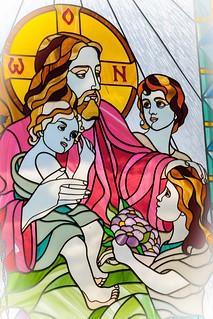 Божественная литургия 615