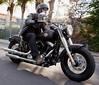 Harley-Davidson 1690 SOFTAIL SLIM FLS 2017 - 6