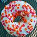 National Donut Day by Timothy Valentine