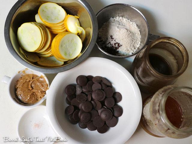 zucchini-brownies Zucchini Brownies (Vegan, Gluten-Free)