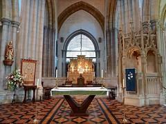 Arundel - St Nicholas Church