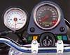 Suzuki SV 650 N 2002 - 3