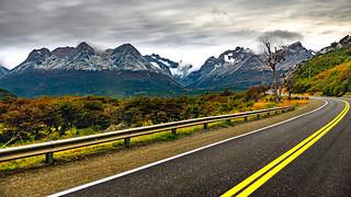 Argentina Ruta 3
