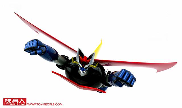 超越魔神的魔神,偉大的勇者參戰!《金剛大魔神》「超合金魂 GX-73 金剛大魔神D.C.」開箱報告