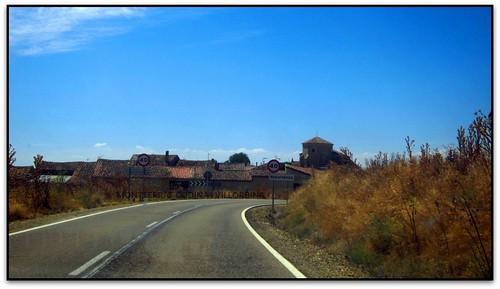 Benafarces (Valladolid, España)