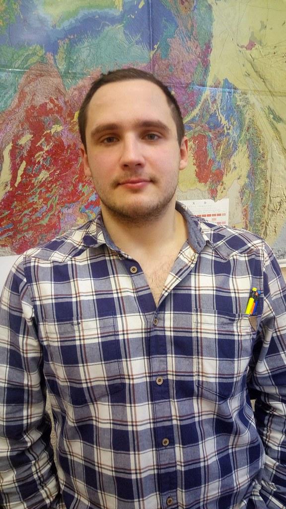Ростислав Орлов
