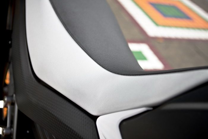 Yamaha XT 660 X 2014 - 4