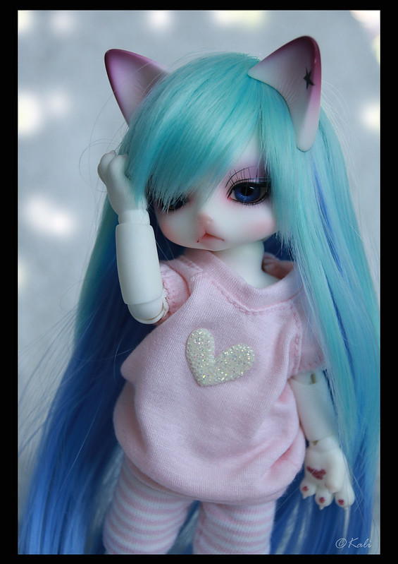 [Zuzu Delf Persi (LUTS)] Perle, Rubis & Milady (chats-chats) - Page 2 35337753956_943db37300_c