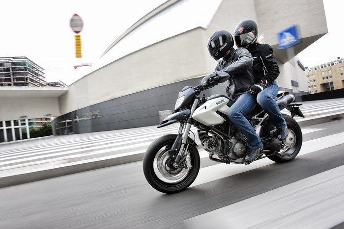 Ducati HM 796 Hypermotard 2010 - 28
