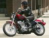 Harley-Davidson XL 883 C Sportster Custom 2009 - 2