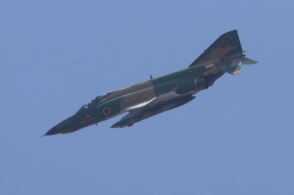 JASDF RF-4