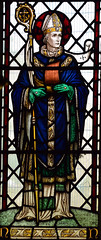 St Ninian (AK Nicholson)