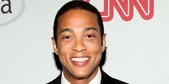 Don Lemon CNN Panel: 100% Lie That Trump Election Caused Racism, Massive Anti-Semitism
