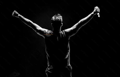 Ricky Martin - One World Tour 2017