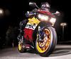 Honda CBR 600 RR 2017 - 8