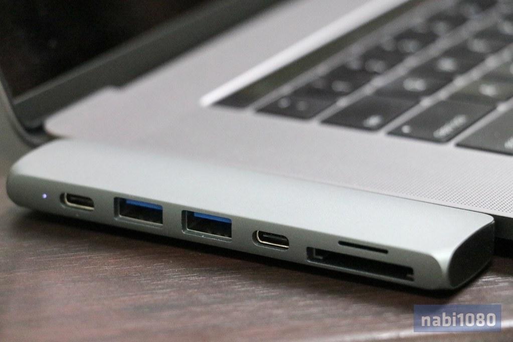 SATECHI USB-C HUB13