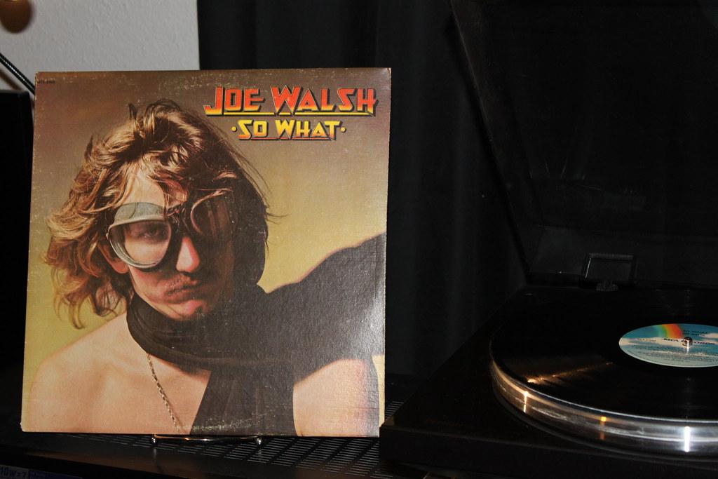 The most interesting Flickr photos of joe walsh   Picssr