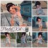 Posies-Playful kid pack