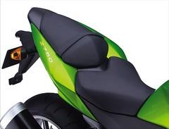 Kawasaki Z 750 2011 - 15