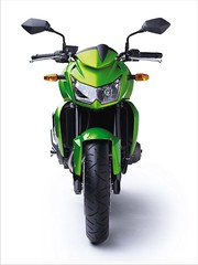 Kawasaki Z 750 2009 - 21