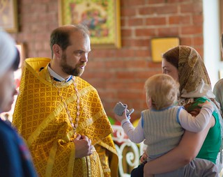 Божественная литургия 485