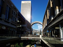 City Creek Shopping Center