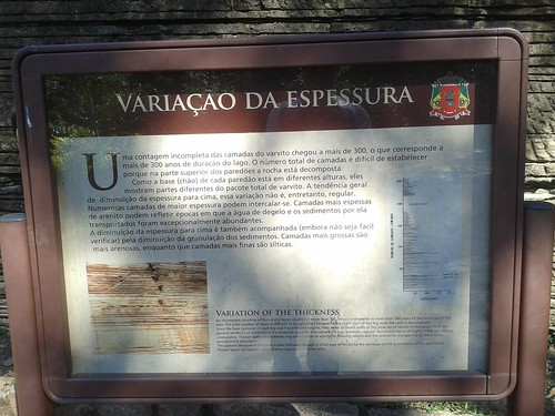 Parque do varvito