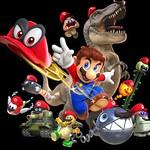 Nintendo Switch新作《超級瑪利歐 奧德賽》揭露全新玩法,發售日期正式公佈!