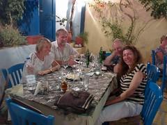 2015-09-18 24 Sougia, Taverna Abendgelage