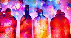 Bottle times 4