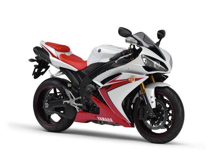Yamaha YZF-R1 1000 2007 - 3
