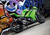 Kawasaki Ninja 300 R 2015 - 14