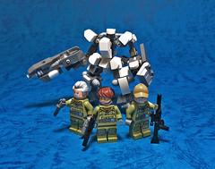 LEGO Robot Mk11-08
