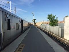 Long Island Railroad Rockaway Terminal