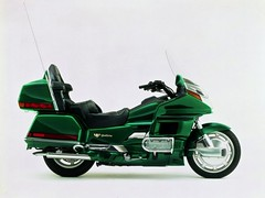 Honda GL 1500 GOLDWING 1994 - 4