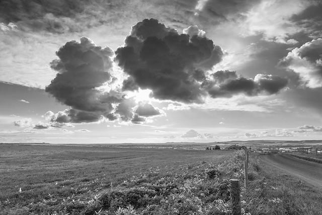 Stormy Clouds 4, Sony DSC-RX10, 24-200mm F2.8