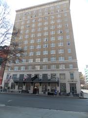 Redmont Hotel---Birmingham, Al.