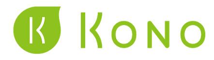 Kono Logo