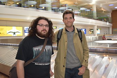 John Mulaney and I
