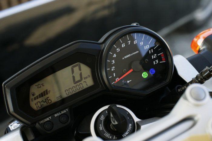 Yamaha FZ1 1000 2015 - 0