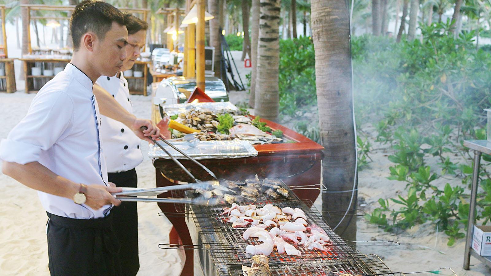 Premier Village Danang Resort Managed By AccorHotels - Nơi tổ chức đám cưới xa hoa bậc nhất Việt Nam 6