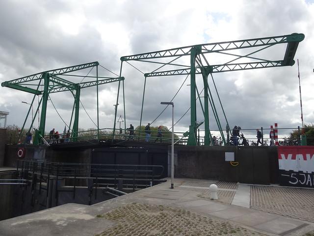 Nieuwegein: Emmabrug