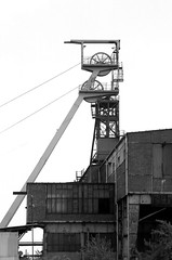 Wismut SDAG (Sowjetisch Deutsche Aktiengesellschaft 1954-91) SW