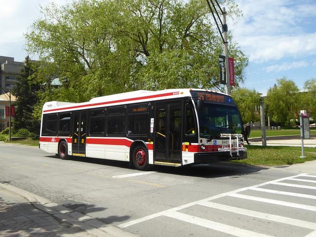 DP037 - Toronto Transit, Panasonic DMC-ZS40