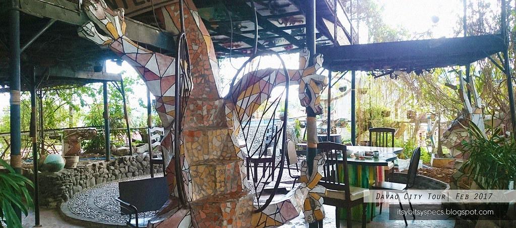 Ponce Suites Art Hotel