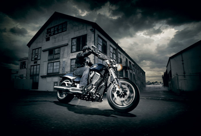 Victory 1700 HAMMER S 2016 - 15