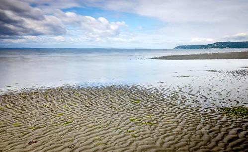 picnicpoint edmonds washington unitedstates us landscape lowtide longexposure shoreline trinterphotos