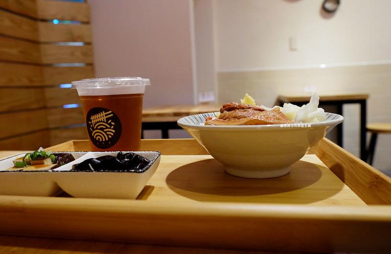 34812948420 37c840965a c - 誠食堂No More Lies-冰淇淋和麵拌在一起吃耶.麵食飯食湯品.東海別墅商圈美食